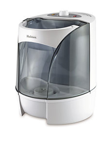 Holmes Grey / White Humidifiers & Air Purifiers