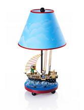 Guidecraft™ Pirate Table Lamp