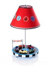 Guidecraft™ Retro Racers Table Lamp