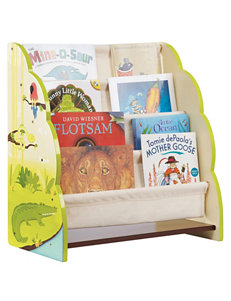 Guidecraft Jungle Party Book Display