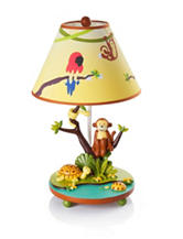Guidecraft™ Jungle Party Table Lamp