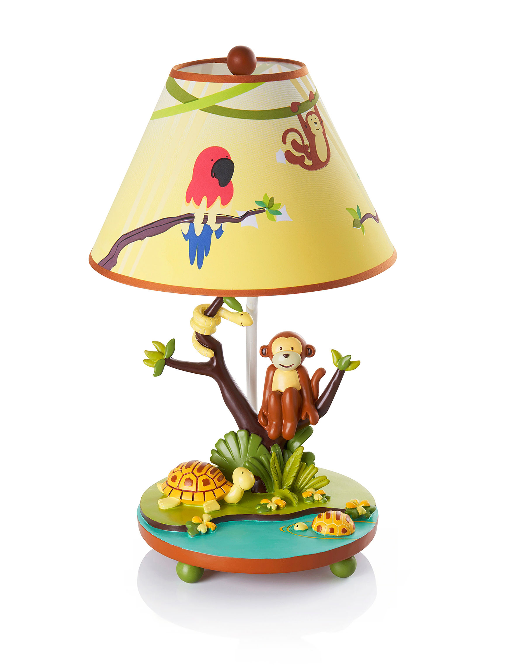 Guide Craft Multi Table Lamps Lighting & Lamps