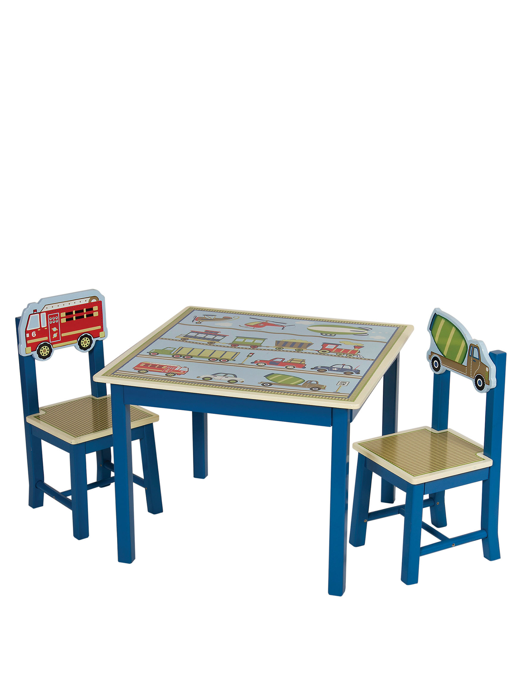 Guide Craft Multi Dining Room Sets Kitchen & Dining Furniture