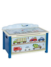 Guidecraft Moving All Around Toy Box