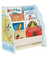 Guidecraft Savanna Smiles Book Display