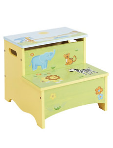 Guide Craft Multi Bar & Kitchen Stools Bedroom Furniture