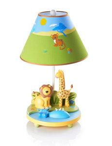 Guidecraft Savanna Smiles Table Lamp