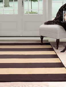 Lavish Home Brown/Tan Area Rugs Rugs