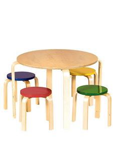 Guide Craft Multi Dining Room Sets Bedroom Furniture