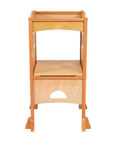 Guide Craft Natural Kitchen Islands & Carts Bedroom Furniture