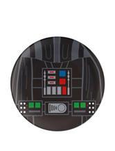 Zak Designs Star Wars Episode 4 Darth Vadar Plate