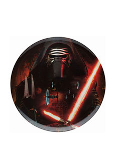 Zak Designs Star Wars Episode 7 Plate