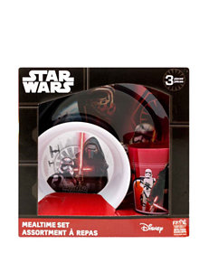 Zak Designs 3-pc. Star Wars Episode 7 Mealtime Set