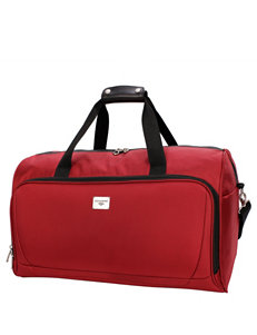 Dockers Red Duffle Bags