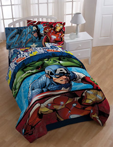 Avengers Twin Comforter