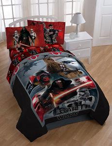 Star Wars Episode 7 Twin Comforter