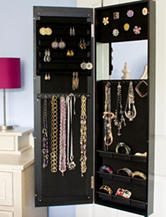 New View Jewelry Storage Cabinet