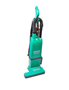 Bissell® Big Green™ Commercial 15 Inch Dual Motor Upright Vacuum