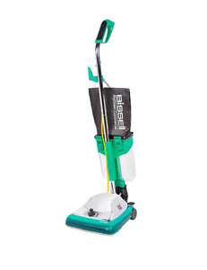 Bissell Big Green Commercial 16 Inch ProCup Upright Vacuum