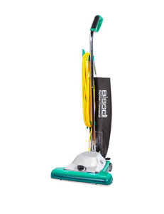 Bissell Big Green Commercial 16 Inch Quiet Clean Upright Vacuum
