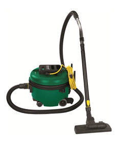 Bissell Green Vacuums & Floor Care