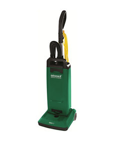 Bissell Big Green Commercial Single Motor Upright Vacuum