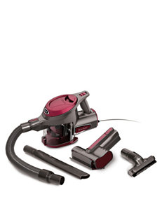 Shark Grey / Red Vacuums & Floor Care