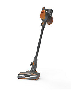 Shark Grey / Orange Vacuums & Floor Care