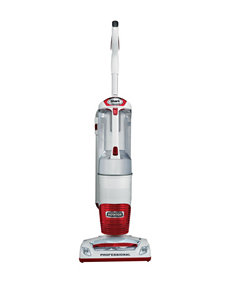 Shark White / Red Vacuums & Floor Care