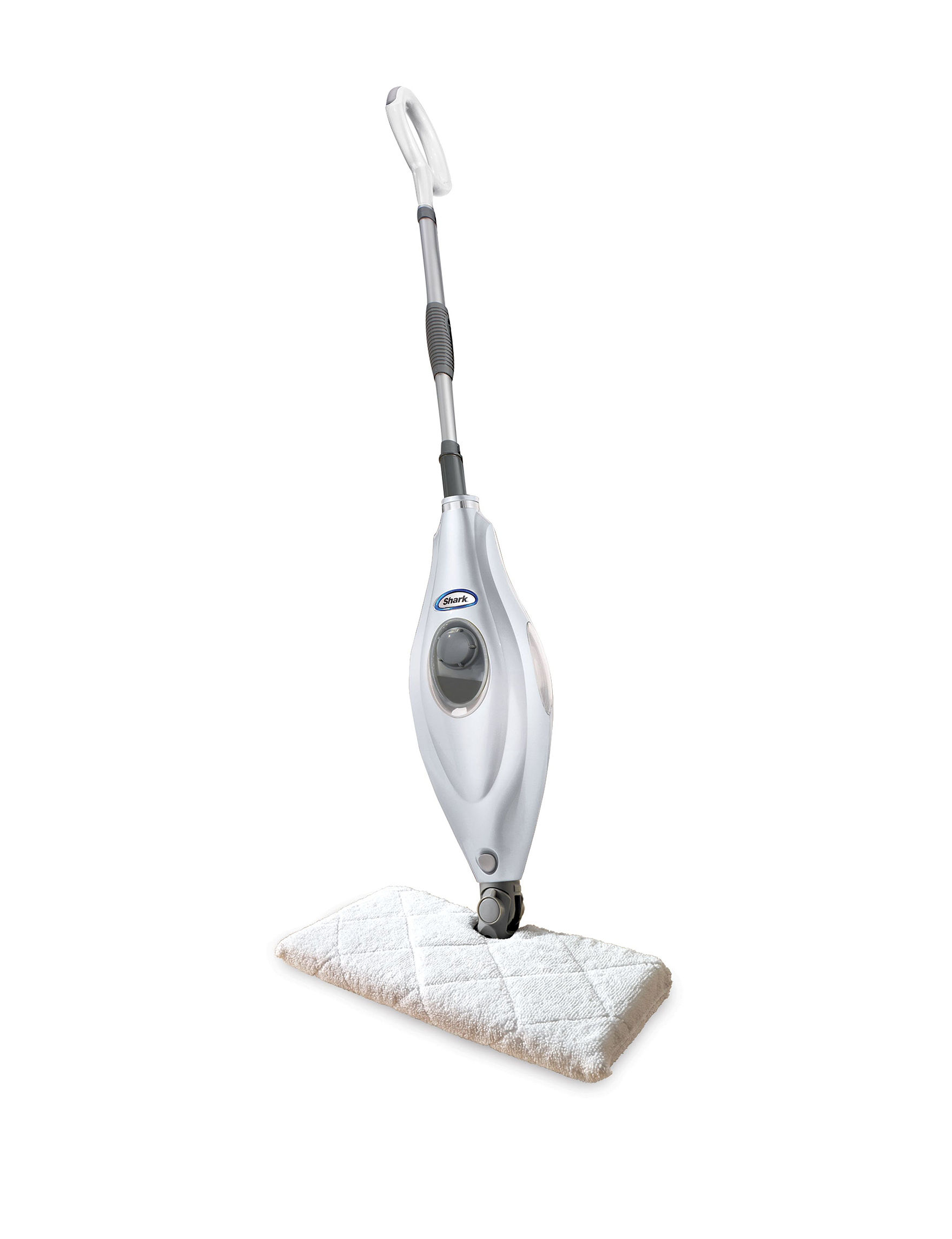 Shark White Vacuums & Floor Care