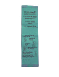 Bissell Blue Vacuums & Floor Care