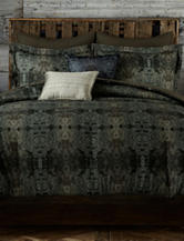 Poetic Wanderlust by Tracy Porter Gigi Grey Comforter & Pillow Shams Set