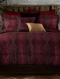 Tracy Porter Red / Black / White Comforters & Comforter Sets