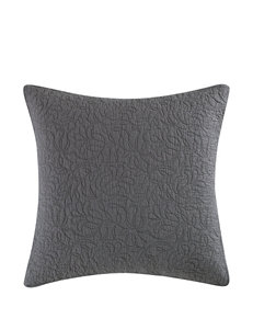 Tracy Porter Grey Pillow Shams
