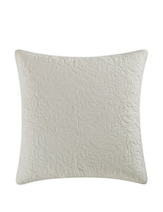 Tracy Porter Taupe Pillow Shams