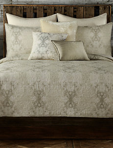 Tracy Porter Taupe Quilts & Quilt Sets