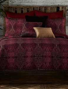 Tracy Porter Red / Black / White Quilts & Quilt Sets