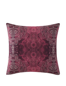 Tracy Porter Red / Black / White Decorative Pillows