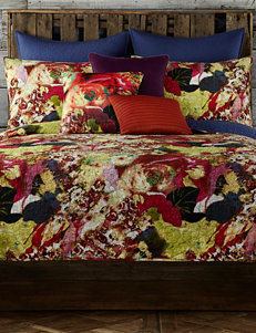 Tracy Porter Red/ Yellow Quilts & Quilt Sets