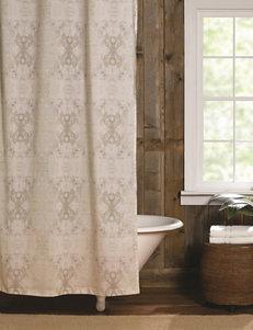 Poetic Wanderlust by Tracy Porter Gigi Shower Curtain
