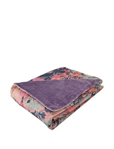 Tracy Porter Purple Blankets & Throws
