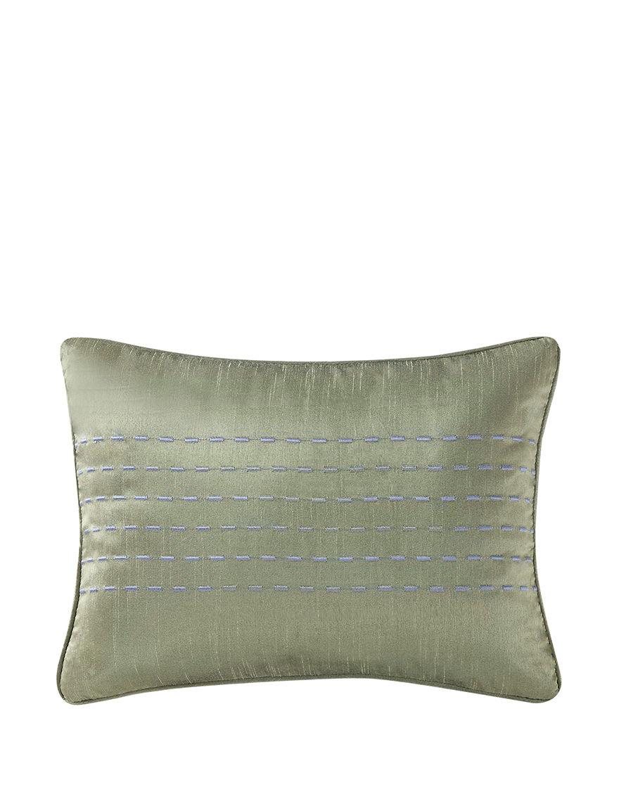 Tracy Porter Gold Decorative Pillows