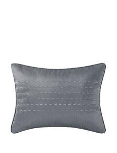 Tracy Porter Silver Decorative Pillows