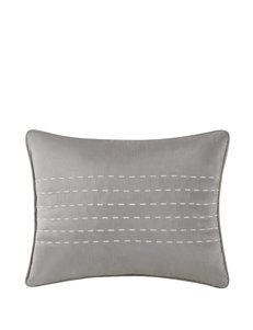 Tracy Porter Grey Decorative Pillows