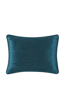Poetic Wanderlust by Tracy Porter Cerena Faux Silk Pillow