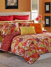 Fiesta Sedonia Poppy Quilt Collection