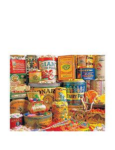 Springbok Candy Classics 1000-pc. Jigsaw Puzzle