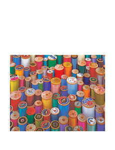 Springbok Sew Ready! 1000-pc. Jigsaw Puzzle