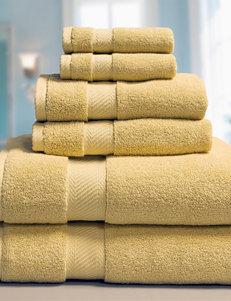 Elle Raffia Towel Sets