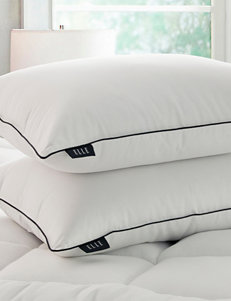 Elle 2-pk. 1000 Thread Count Pinstripe Down Pillow